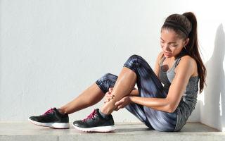 Болит вена на ноге что делать и чем лечить – экстренная помощь