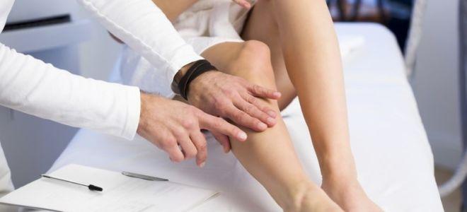 Лечение трофической язвы на ноге в домашних условиях